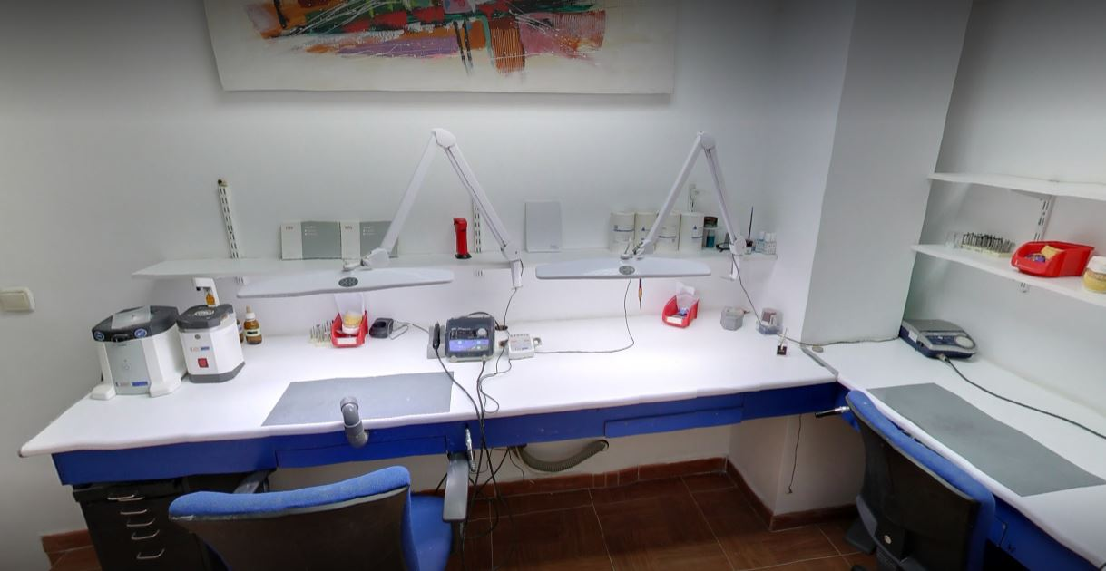 laboratorio dental para clinicas dentales fuengirola estepona marbella dentalife